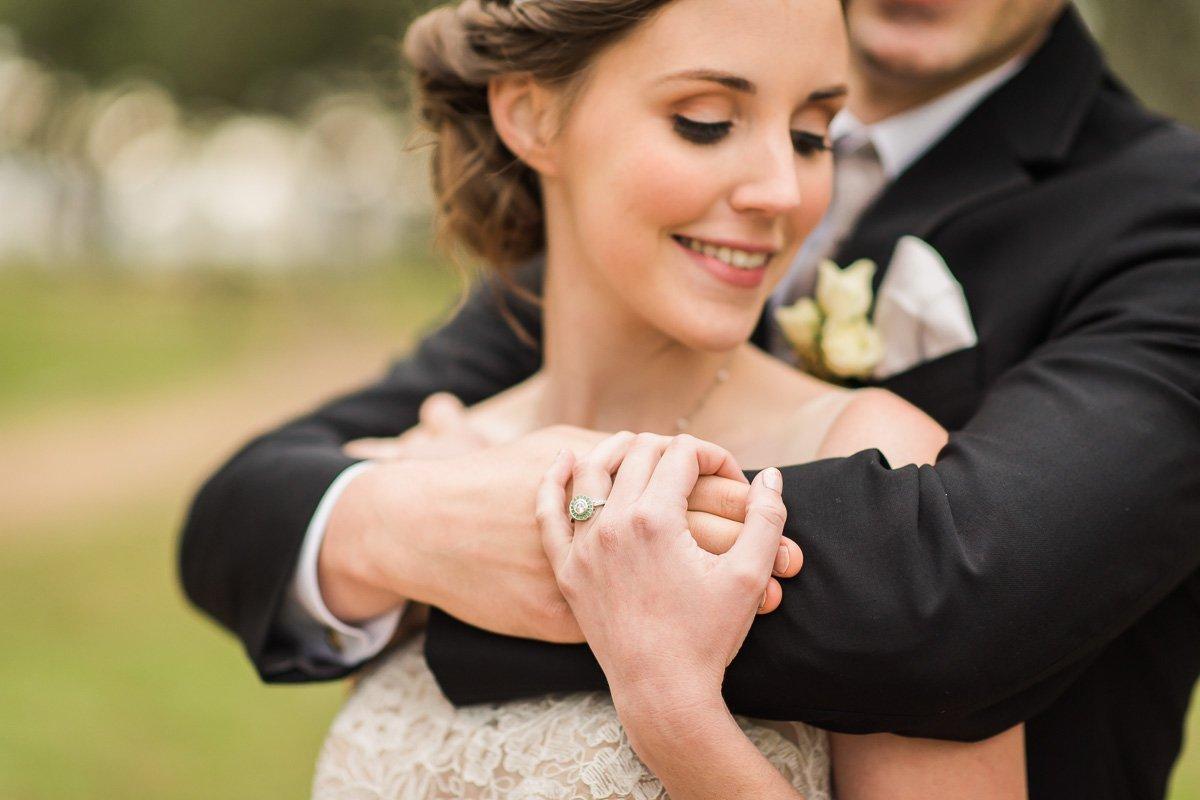 Garten Verein Wedding Galveston Photographer