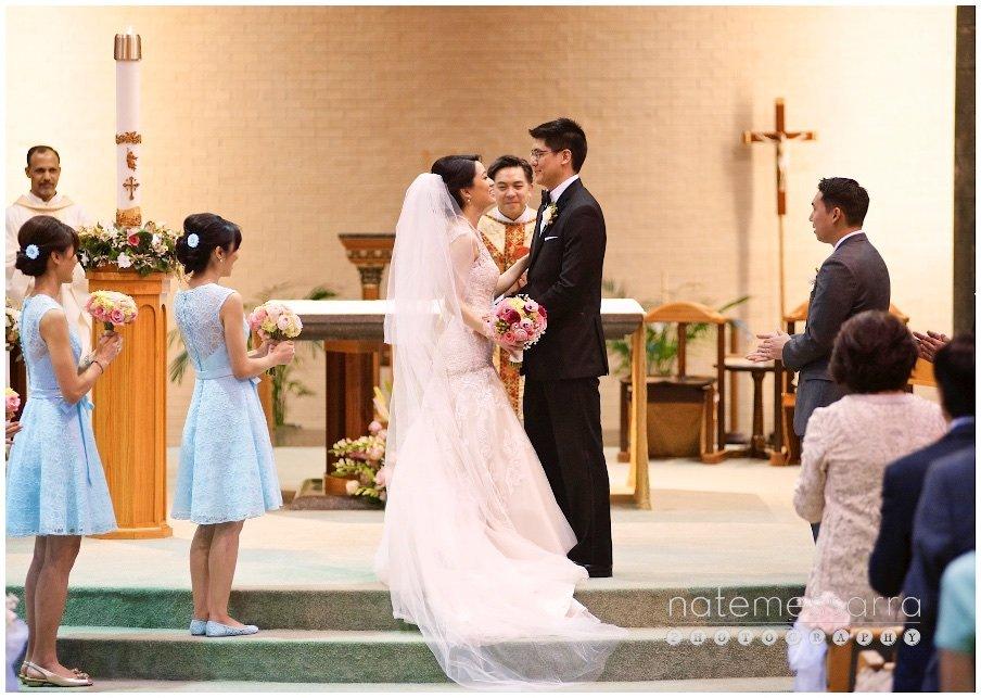 Jessica & Thomas Briscoe Manor Wedding