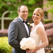 Royal Oaks Country Club Wedding Bride & Groom