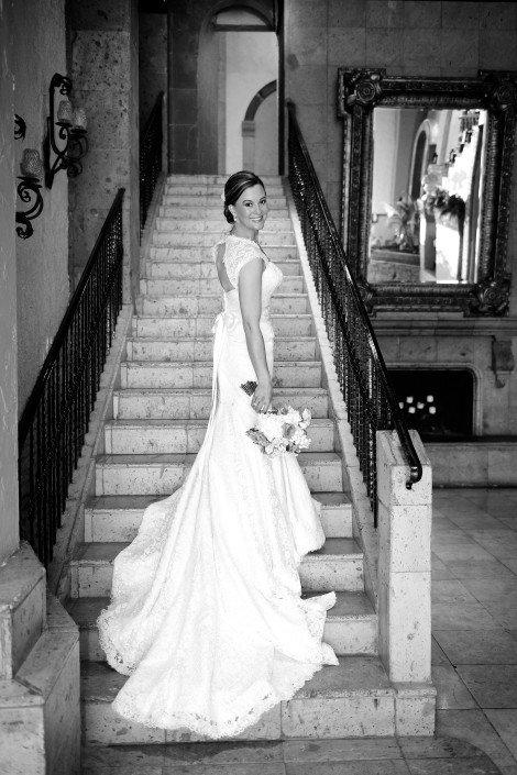 Bridal Portfolio by Nate Messarra