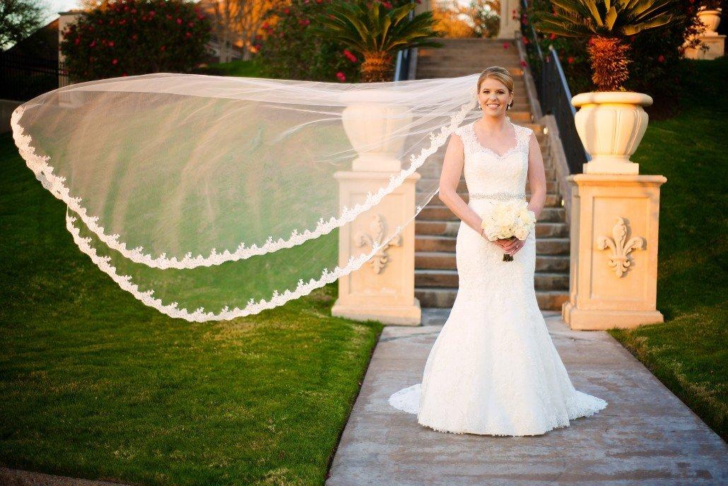 Stunning Bridal Portrait Ideas