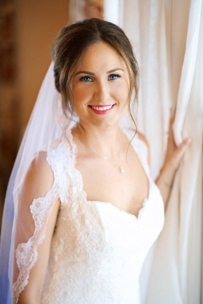 Bridal Portrait Ideas in Houston