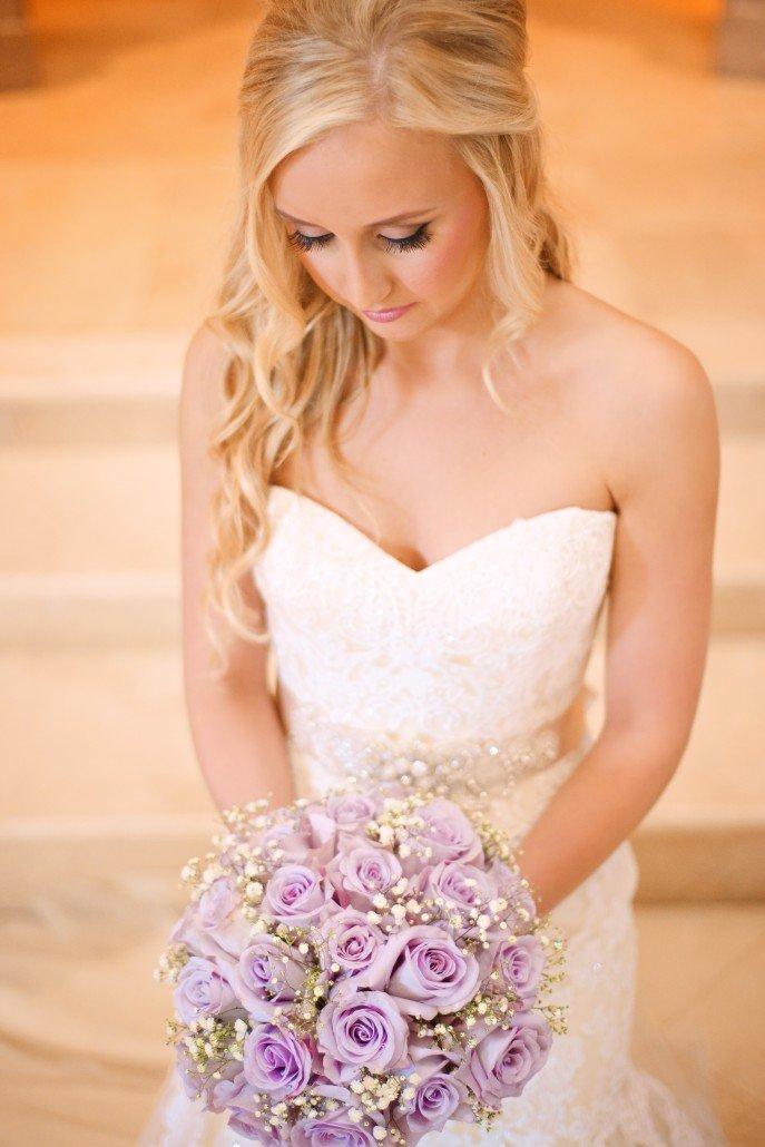Bridal Portraits in Houston