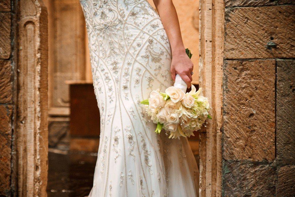 Houston Bridal Bouquet Ideas
