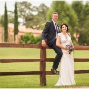 Allyson & Scott's Madera Estates Wedding